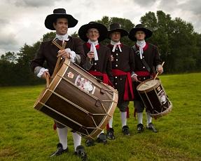 Carrickfergus Fife And Drum Corps